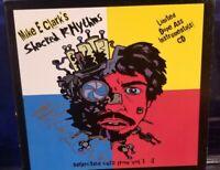 Mike E Clark - Shocked Rhythms Select Cuts CD insane clown posse MEC kid rock