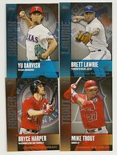 2013 Topps Series 1 Chasing The Dream Set of 25
