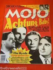 MOJO MAGAZINE #41 - ACHTUNG, BABY! - APRIL 1997