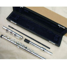 17 OPEN FLUTE KIT B FOOT CASE+GREASE+STICK+CLEANING CLOTH+SCREWDRIVER
