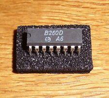 2 x B 260 d (= 2 PCs = TDA 1060 = SMP Controller)