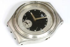 Swatch AG 2004 Irony big size quartz watch for PARTS/RESTORE! - 134541