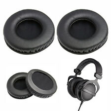 Replacement Earpads Ear Pad Pads Cushion For Beyerdynamic DT770 DT880 DT990 J7Z9