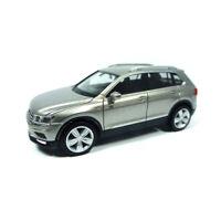 Herpa 038607-004 VW Tiguan silber metallic Maßstab 1:87 / H0 Modellauto NEU!°
