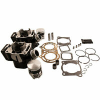 Cylinder Piston Gasket Kit For Yamaha Banshee 350 87-06 Top End 2GU-11311-00-00