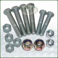 LAND ROVER DEFENDER- Front Suspension Bolt Kit VIN LA930455 - WA159806 (DA7200)