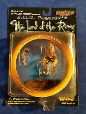 1999 GOLLUM A FALLEN HOBBIT Lord of the Rings Middle Earth Toy Vault