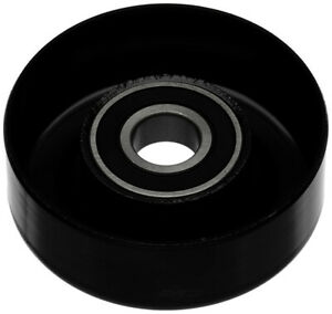 Drive Belt Idler Pulley fits 1995 Pontiac Trans Sport  ACDELCO PROFESSIONAL