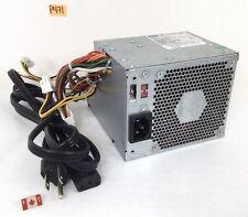 MC638 . 220 Watt Power Supply for Optiplex GX520 SFF DT MT Dell