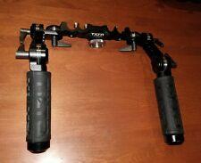 Tilta Universal Handgrip for 15mm/19mm rod system / shoulder mount rig UH-T03