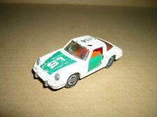 SIKU Porsche 911 POLIZEI v234