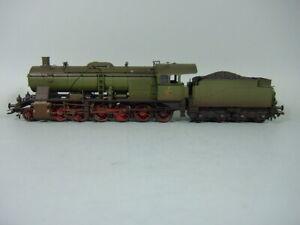 Märklin 37067 Dampflokomotive Klasse K / K.W.St.E. / mfx / Sound / Neu & OVP