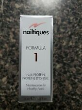 Nailtiques Formula 1 Nail Protein .5 fl oz Healthy Nails #015