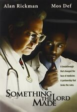 Something the Lord Made [New Dvd]