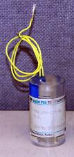 ChemTec Equipment LPH-125-9A LPH Series Non-Adjustable Liquid / Gas Flow Monitor