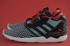 ADIDAS B24953 New ORIGINALS ZX 8000 BOOST BLACK RED GREEN  Men's Size 13 ANB