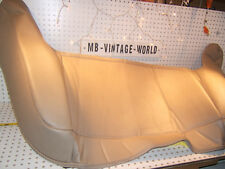 Volkswagen 1999 Cabrio Convertible top boot CREAM large Genuine 1 Cover only,T 2
