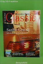 Mercedes Benz Classic 2/04 450 SEL 6.9 240 D 3.0