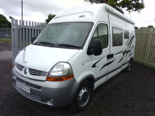 Renault Manual Campervans & Motorhomes