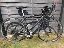 Felt Z95 Road Bike Black With Carbon Front Forks