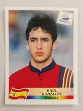 PANINI World Cup 1998 - Raul Gonzalez