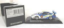 "Minichamps 1/43rd Scale Porsche 911 GT3 Cup, #13, ""Child's Dream"", PCC Asia 2007"