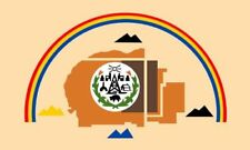Aufkleber NAVAJO NAVAHO DINE Tribe Indianer Sticker fürs Auto Autoaufkleber Deko
