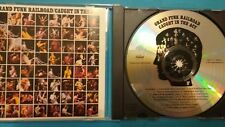 Grand Funk Railroad / Caught in the act cd