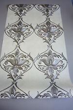Hochwertige Vlies Ornament Tapete  AS 5725-16