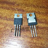 10Pcs IRFZ44N IRFZ44 N-Channel 49A 55V Transistor MOSFET