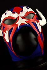 MRMASKMAN RENCOR Adult Mask Mexican Wrestling Mask Lucha Libre Luchador Costum