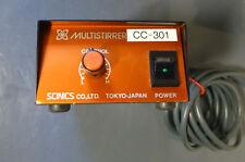 Scinics Magnetrührer / Magnetic Stirrer and Multistirrer Controller CC-301