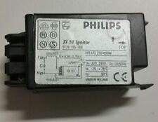 ACCENDITORE PHILIPS PER LAMPADE HPI T 220-240V  lampade abbronzanti illuminazion