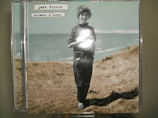 JANE BIRKIN - Enfants D'hiver CD NEW 2008 EMI