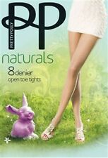 Cotton Glamour Patternless Hand-wash only Tights for Women