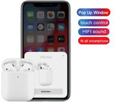 Bluetooth Kopfhörer Headset Samsung M30s Fold Note 10 Note 10+ A10 A20e A80 A40