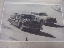 1948 1949  HUDSON RACE CARS    11 X 17  PHOTO /  PICTURE