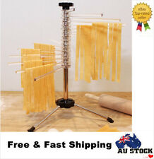 Pasta Drying Rack Attachment Pasta Drying Rack Spaghetti Noodle Dryer Stand