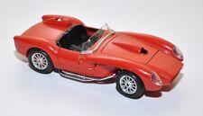 Ferrari 250 TestaRossa  Burago  scala 1:24