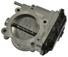 Fuel Injection Throttle Body Assembly fits 2005-2008 Nissan Pathfinder Xterra Fr