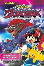 NEW Pokémon: Zoroark: Master of Illusions (Pokemon) by Momota Inoue