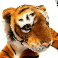 Kelly Toy Bengal Tiger 30 Inch Plush Stuffed Soft Animal Big Cat Toy Jungle