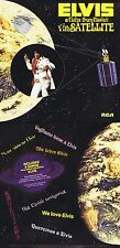 "Elvis Presley ""Aloha from Hawaii via satellite"" Live 1973! 24 Songs! Neue CD!"