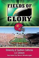 FIELDS OF GLORY - USC NEW DVD