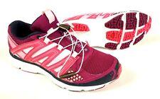 SALOMON X-Celerate Damen Laufschuhe Citytrail Schuhe Sportschuhe purple