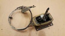 VW Golf Jetta MK2 Palanca De Cambio De Engranaje Palanca Selector automático de la puerta 191713821