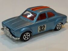 CORGI JUNIOR FORD ESCORT RS2000 rally