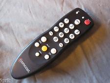 Comcast remote control - DC50X Receiver TV cable box digital transport adapter