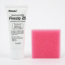 Nittaku FINE ZIP 25ml Water-based Glue for rubber attachment Adhesive Ping Pong