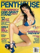 235 PENTHOUSE  Special Edition Magazines in PDF Format on 16 GB SDHC MEMORY CARD